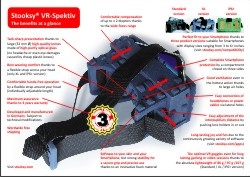 Stooksy VR-Spektiv: Die Vorteile auf einen Blick!