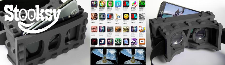Stooksy Design-Produkte für das moderne Leben
